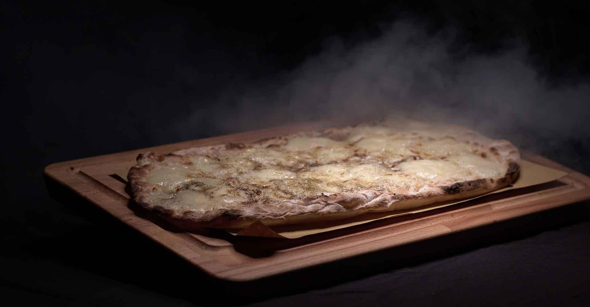 Mondo Pizza Pinsa